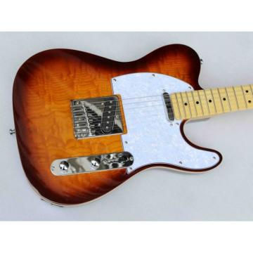 Custom Merle Haggard Telecaster Deadwood Electric Guitar