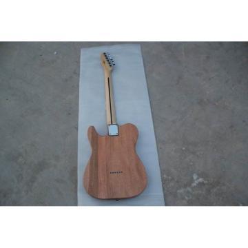 Custom Fender Deadwood Varnish Telecaster Electric Guitar