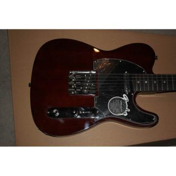 Custom American Telecaster Vintage Rosewood Electric Guitar