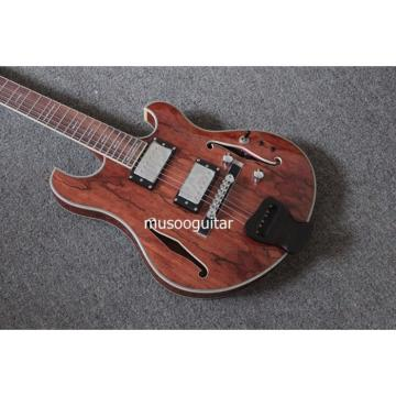 Custom 6 String Languedoc Electric Guitar
