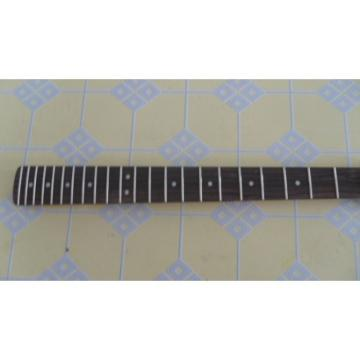 Fender Telecaster Rosewood Unfinished Fretboard