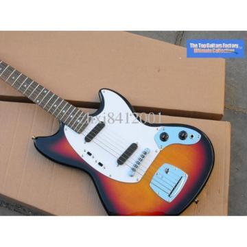 Custom Shop Fender Mustang Vintage Guitar
