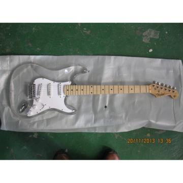 Custom Shop Fender Acrylic Plexiglass Stratocaster Guitar