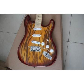 Custom Fire Fender Yngwie Malmsteen Stratocaster Guitar