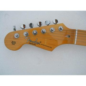 Custom Fender Left Handed Vintage Stratocaster Guitar