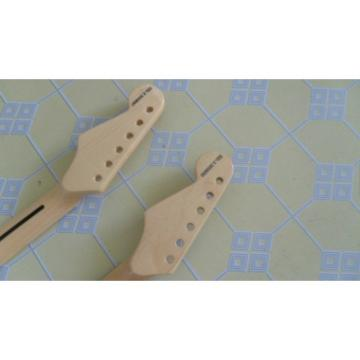 2 Pcs Fender Stratocaster Unfinished Fretboard