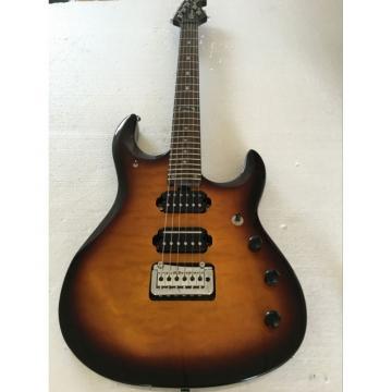 Custom Shop Music Man Ernie Ball Sunset 6 String Guitar JP15