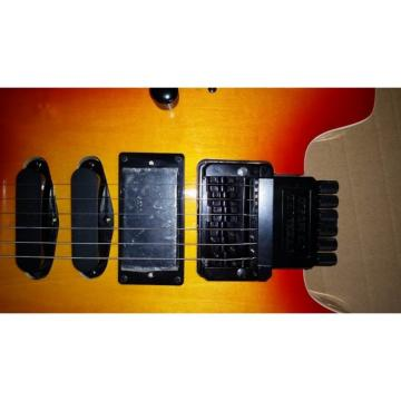 Custom Shop Cherry Sunburst Steinberger Headless Guitar