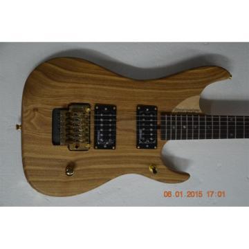 Custom Shop Matte Washburn Nuno N4 Bettencourt Series Guitar