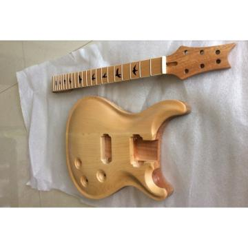 Custom Shop Paul Reed Smith Unfinish Builder Guitar A