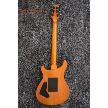 Custom Shop Paul Reed Smith Transparent Blue EMG Pickups Guitar