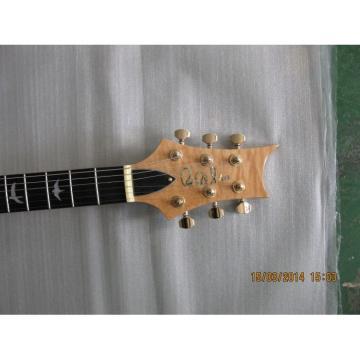Custom PRS Paul Reed Smith Chris Henderson Natural Guitar