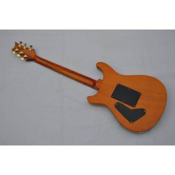 Custom Shop Eriza Verde Green Burst Paul Reed Smith Guitar