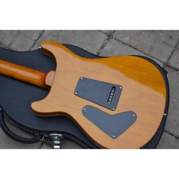 Custom PRS Paul Reed Smith Al Di Meola Prism Ocean Blue Guitar