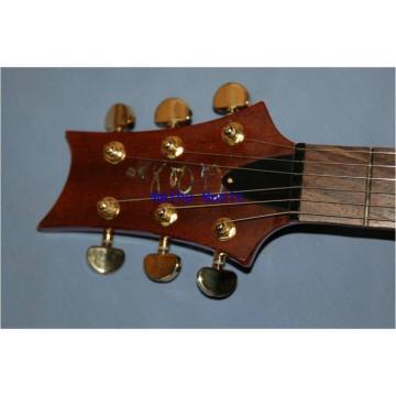 Custom Paul Reed Smith Wine Design Guitar