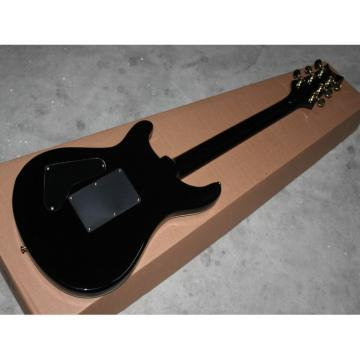 Custom Paul Reed Smith Purple Design A Guitar