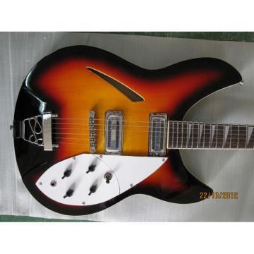 Custom Shop Rickenbacker Vintage 360 Guitar