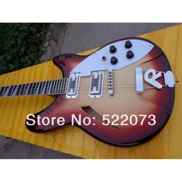 Custom Vintage Rickenbacker Model 1996 Guitar