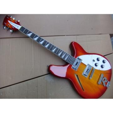 Custom Shop Rickenbacker 360 6 Strings Guitar