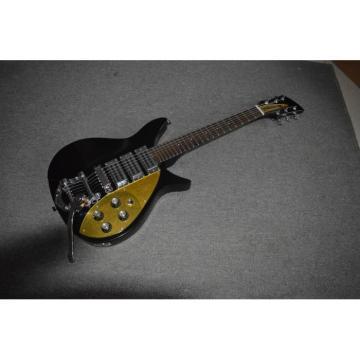 Custom Shop Rickenbacker 325 Jetglo John Lennon Guitar 21 inch Scale Lenght