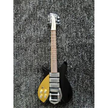Custom Rickenbacker 325 Jetglo John Lennon Left Handed Guitar 21 inch scale lenght