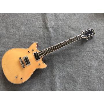Custom Shop Mahogany Wood Gretsch G6131MYF Malcolm Young II Guitar