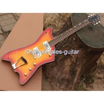 Custom Shop Gretsch Strange Electric Guitar