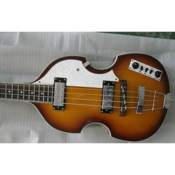 Custom Shop Hofner 500/1 Bass Guitar