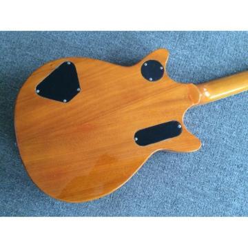 Custom Shop Ash Wood Gretsch G6131MYF Malcolm Young II Guitar