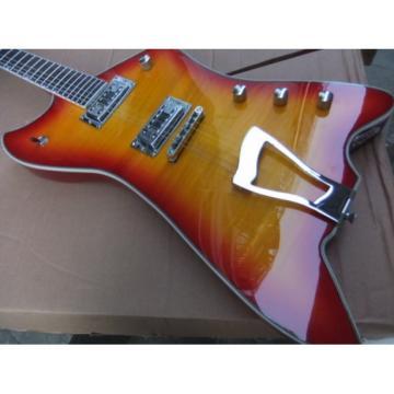 Custom Gretsch G6199 Billy-Bo Jupiter Thunderbird Classic Black Guitar