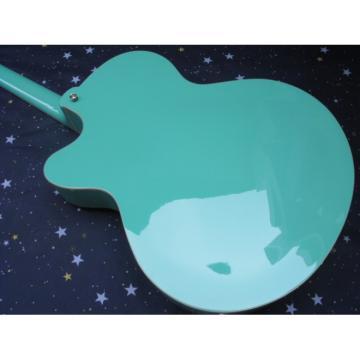 Custom 6120 1959 Gretsch Mint Green Guitar