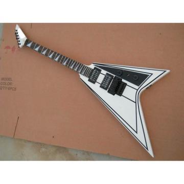 Flying V Jackson USA RR1 Randy Rhoads Electric Guitar