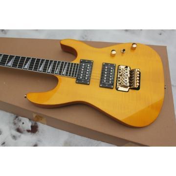 Custom Shop Jackson Soloist Electric Guitar