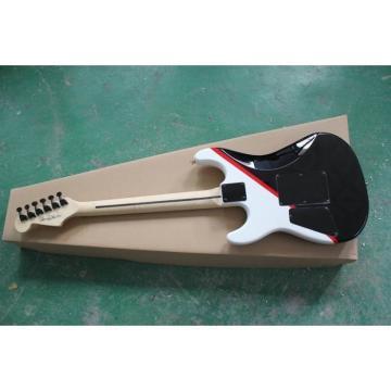 Custom Shop Charvel Warren De Martini White Electric Guitar