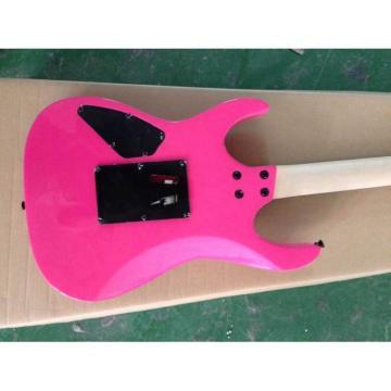 Custom Deville Devastator Pink TTM Super Shop Guitar