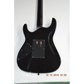 Custom  Shop LTD Gray ESP Electric Guitar