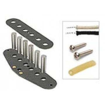 Pickup Kit for Strat With Alnico 5 Magnets