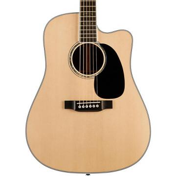 Martin Special Edition DC-Aura GT Cutaway Dreadnought Acoustic-Electric Guitar