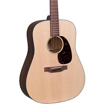 Martin D-15 Special Acoustic Guitar Natural