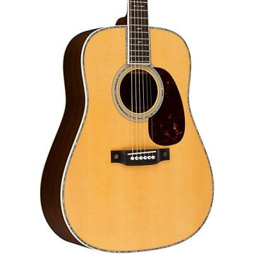 Martin Standard Series D-42 Dreadnought Acoustic Guitar