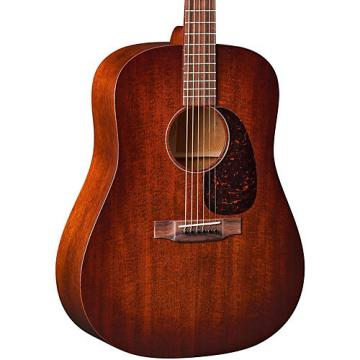 Martin 15 Series D-15M Burst Dreadnought Acoustic Guitar
