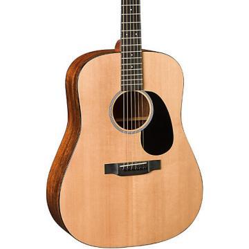 Martin Road Series DRSG Dreadnought Acoustic Guitar Natural