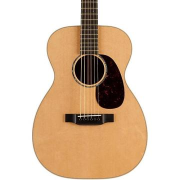 Martin CST 00 Style 18 VTS Sitka Spruce Top Wild Grain Ivoroid Binding Acoustic Guitar Natural