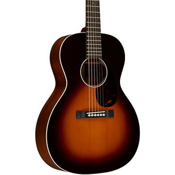 Martin CEO-7 00 Grand Concert Acoustic Guitar Sunburst
