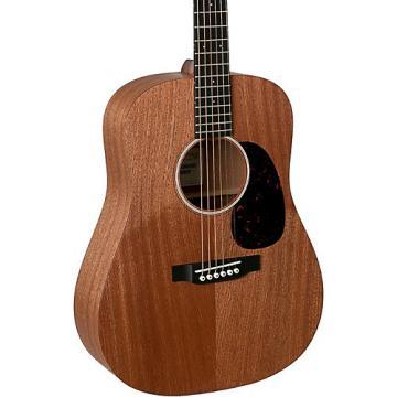 Martin DJR2 Dreadnought Junior Acoustic Guitar Natural