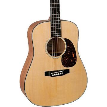 Martin DJR Dreadnought Junior Acoustic Guitar Natural
