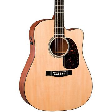 Martin Performing Artist Series DCPA4 Dreadnought Acoustic-Electric Guitar Natural