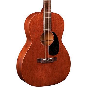 Martin 15 Series 000-15SM Mahogany Auditorium Acoustic Guitar Mahogany