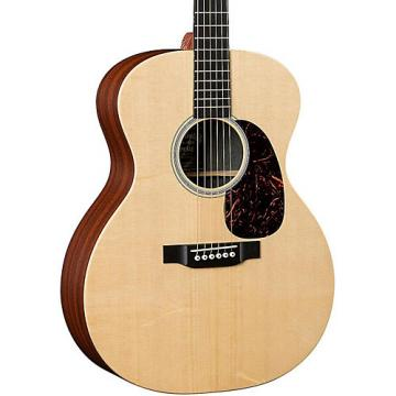 Martin X Series GPX1AE Grand Performance Acoustic-Electric Guitar Natural