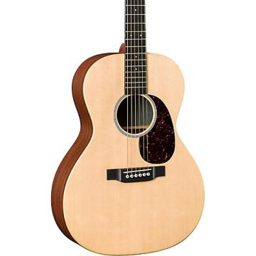 Martin X Series 00LX1AE Grand Concert Acoustic-Electric Guitar Natural
